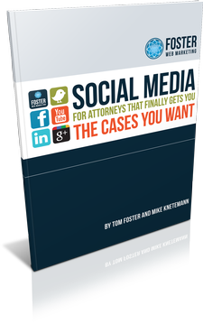 Book: Lawyer - Social Media