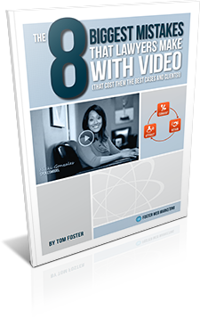Book Cover of Are Your Videos Ruining Your Chances for Success?