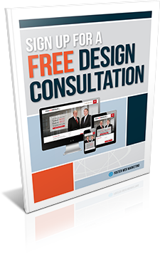 Book Cover of Free Design Consultation