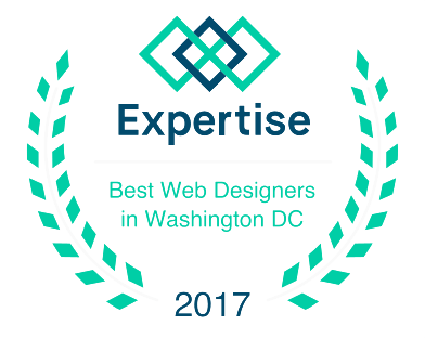 Expertise Best Web Design Award 2017