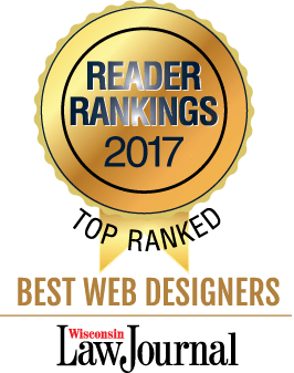 Wisconsin Law Journal Best Web Designers