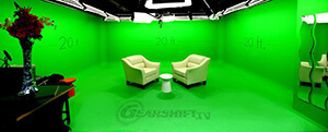 Gearshift Video Studio