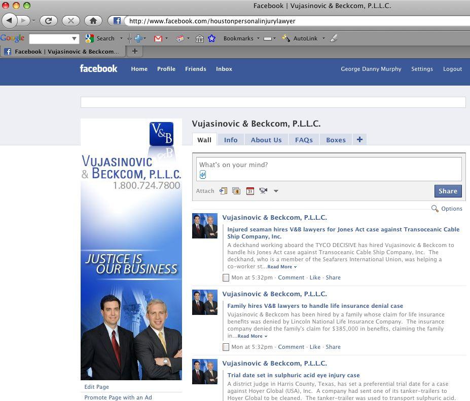 Houston Personal Injury Lawyer