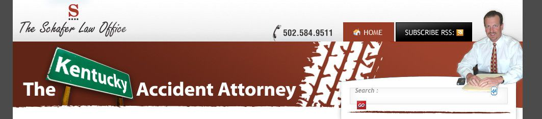 Kentucky Accident Attorney Blog